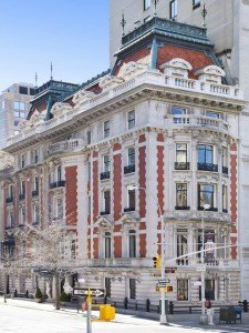 1009 fifth avenue, carlos slim, billionaire mansions, new york mansions