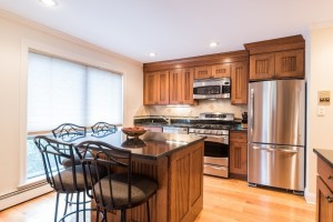 33 tier street, kitchen, city island, co-op, house