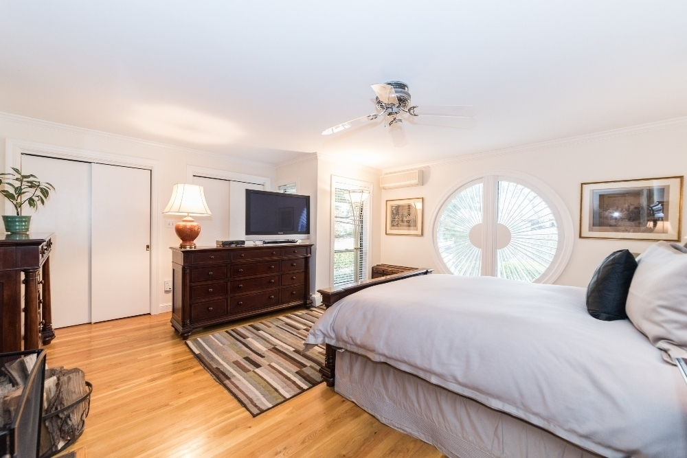 33 Tier Street, window, co-op, master bedroom, city island