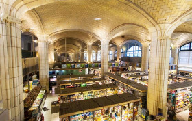 food emporium guastavino tiles