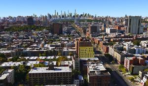 Mount Calvary Pentecostal Faith, Harlem aprtments, Harlem construction, NYC rentals, Zabrano Architects