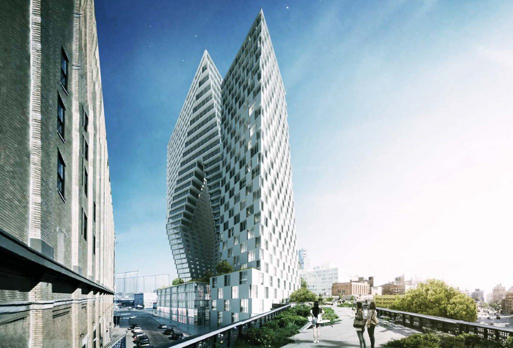 76 11th Avenue image by BIG bjarke ingels 2