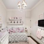 53 Horatio Street, second bedroom, kid's bedroom, co-op