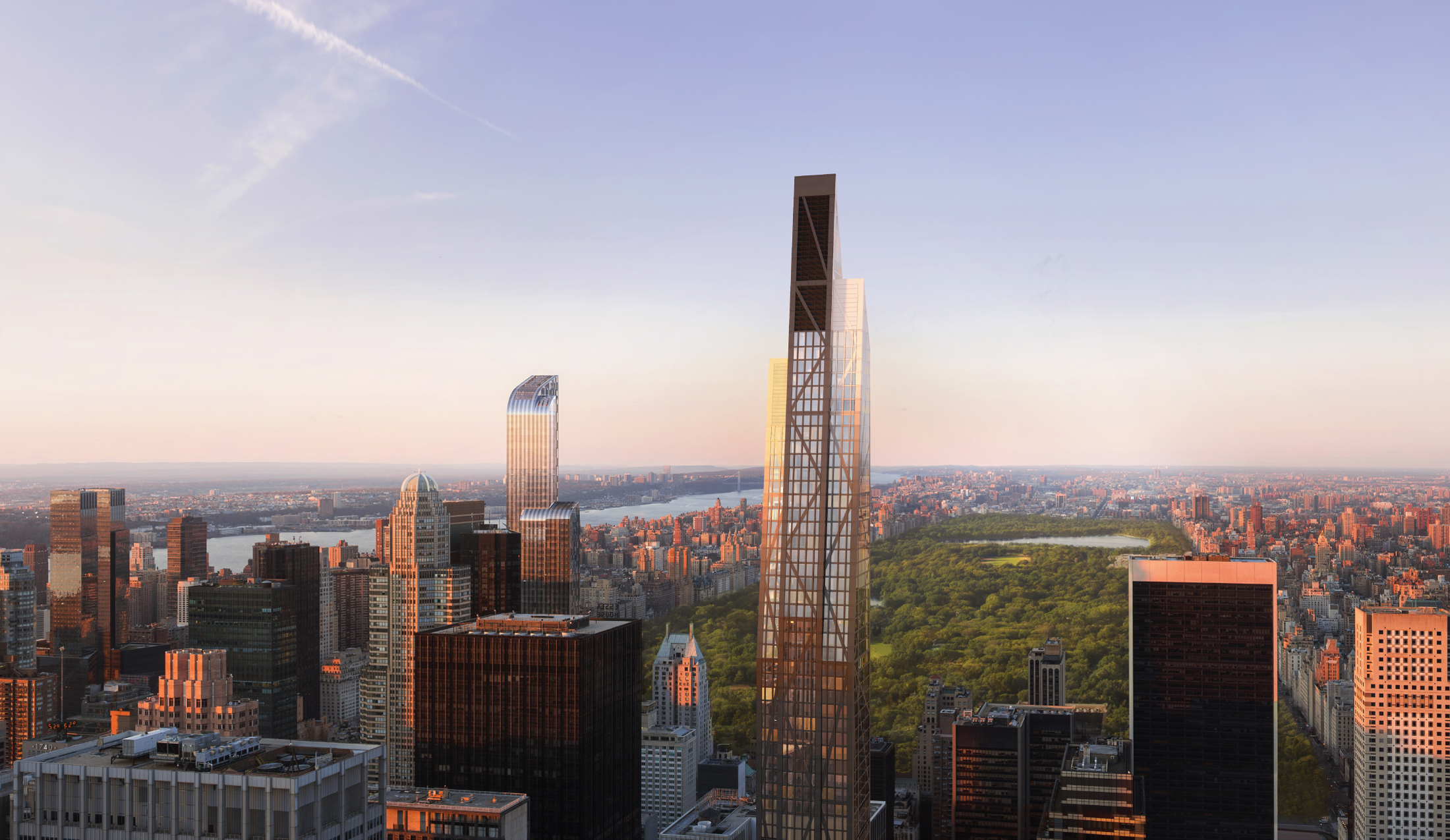 Facing poor sales, the partners behind Jean Nouvel's 53W53 seek additional price chops