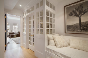 Nate Berkus and Jeremiah Brent apartment, 39 5th avenue phb, nyc penthouses, celebrity real estate, celebrity penthouses