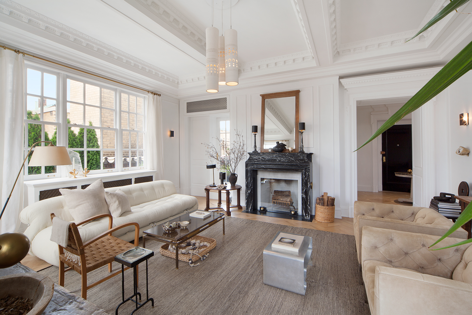 Nate Berkus And Jeremiah Brent Sell Greenwich Village Penthouse For