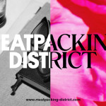 Meatpacking District, Base Design, Meatpacking Business Improvement District, neighborhood branding