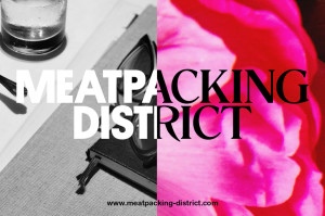 Meatpacking District, Base Design, Meatpacking Business Improvement District, neighborhood branding