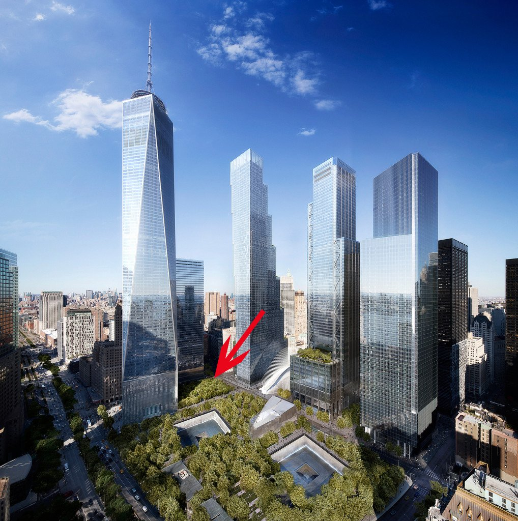 REX Revealed As The Architects Redesigning The World Trade