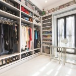400 East 59th Street, closet, dressing room