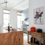 371 9th Street, kitchen, one fine stay