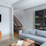 371 9th Street, sitting room, one fine stay, park slope