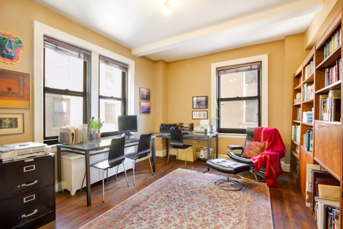 135 Eastern Parkway, Prospect Heights, Co-op, Brooklyn apartment for sale, classic seven, Turner Towers