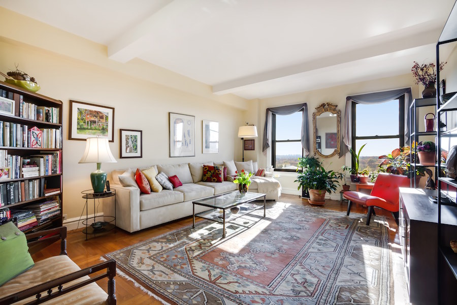 Bought for Just $7,600 in the '70s, Prospect Heights Co-op
