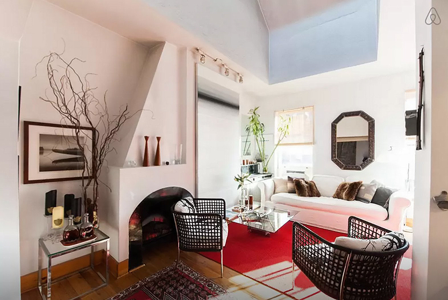 325sqft Greenwich Village Apartment Is Smartly Designed to
