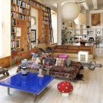 nolita loft, Descience Lab,
