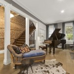 95 Barrow Street, Underground Railroad NYC, West Village townhouse, Murray Louis Dance Company, Laura Kirar