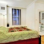 500 West 111th Street, bedroom, three-bedroom co-op,