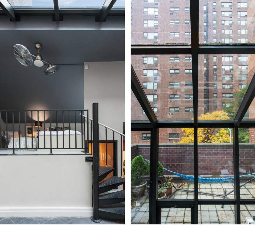 245 East 93rd Street, Astor Terrace, Astor Terrace Townhouse, New Contruction Townhouse, Upper east side, Yorkville, Skidmore owings Merrill, SOM, Schuman, Lichtenstein, Claman & Efron, Manhattan Condo for Sale, Modern townhouse, Cool listings