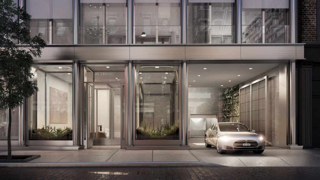 42 Crosby Street, VUW Studio, Anabelle Selldorf, Atlas Property (1)