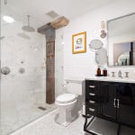 262 Mott Street, bathroom, rental