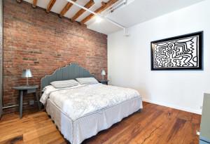 262 Mott Street, bedroom, loft, apartment, rental