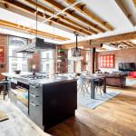 262 mott street, rental, great room, kitchen
