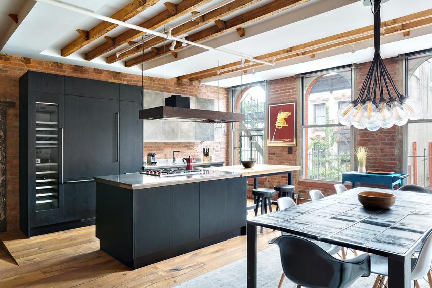 262 mott street, kitchen, rental, renovation