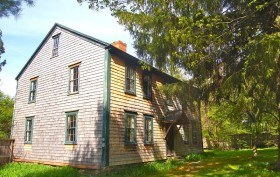$350K Catskills Colonial Was an Underground Railroad Safe House