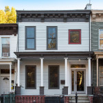 702 Monroe Street, Noroof architects, porcHouse, cool listings, townhouse, bedford-stuyvesant, bed-stuy, brooklyn townhouse for sale