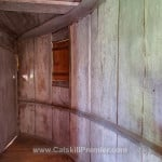Catskills Colonial, 5663 County Highway 2, Andes NY, underground railroad safe house