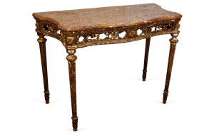 steve martin furniture auction, one kings lane, antique furniture