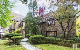 70 Greenway South, forest hills, mansion, tudor