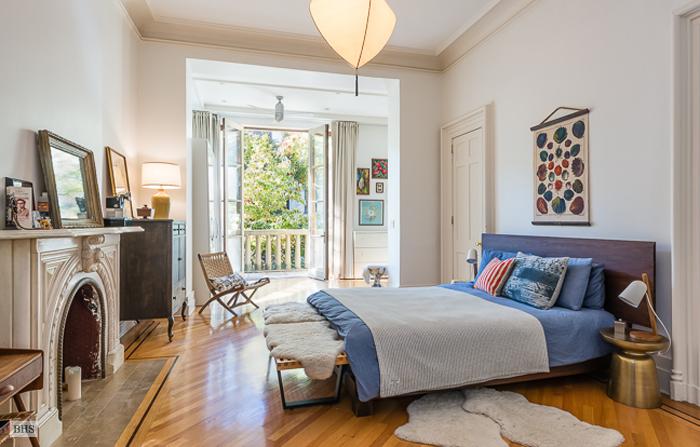 30 south portland street-bedroom