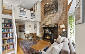 67 East 11th Street, Greenwich Village, cast iron, loft, co-op