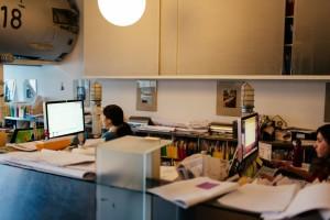 KUSHNER Studios, Adam Kushner, NYC architecture offices, In House Group, D-Shape Enterprises