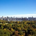 Helen Gurley Brown, The Beresford, NYC celebrity real estate, 211 Central Park West