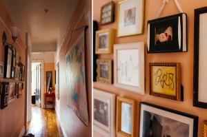 britt liggett, mike cadoux, founder of peak organic, ceo of peak organic, Show the Good, ShowtheGood.com, prospect heights apartment, romantic apartment design, brooklyn interior design, park slope interior design