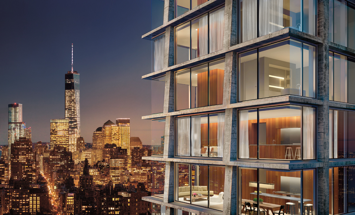 215 Chrystie Street, Hezog & de Meuron, Ian Schrager, NYC Hotels, Condos 2 (17)