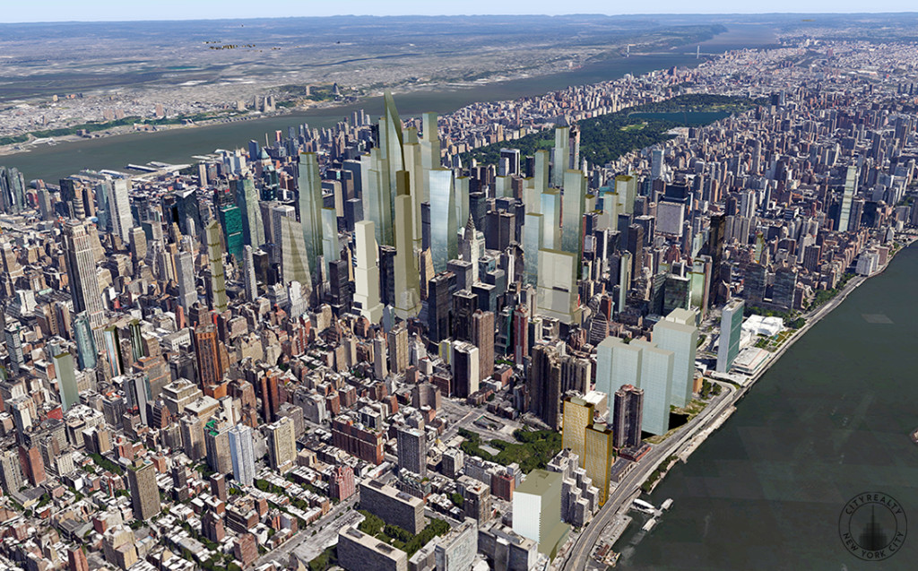 One Vanderbilt, KPF Midtown East, SL Greene, Rezoning, Supertall Skyscrapers (19)