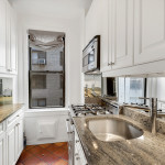 425 East 51st Street, kitchen, co-op