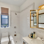 425 East 51st Street, bathroom, co-op, beekman hill house