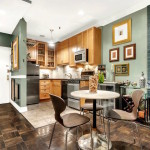 315 West 55th Street, Cool Listings, Midtown, Hells Kitchen, Clinton, NYC apartment for sale,