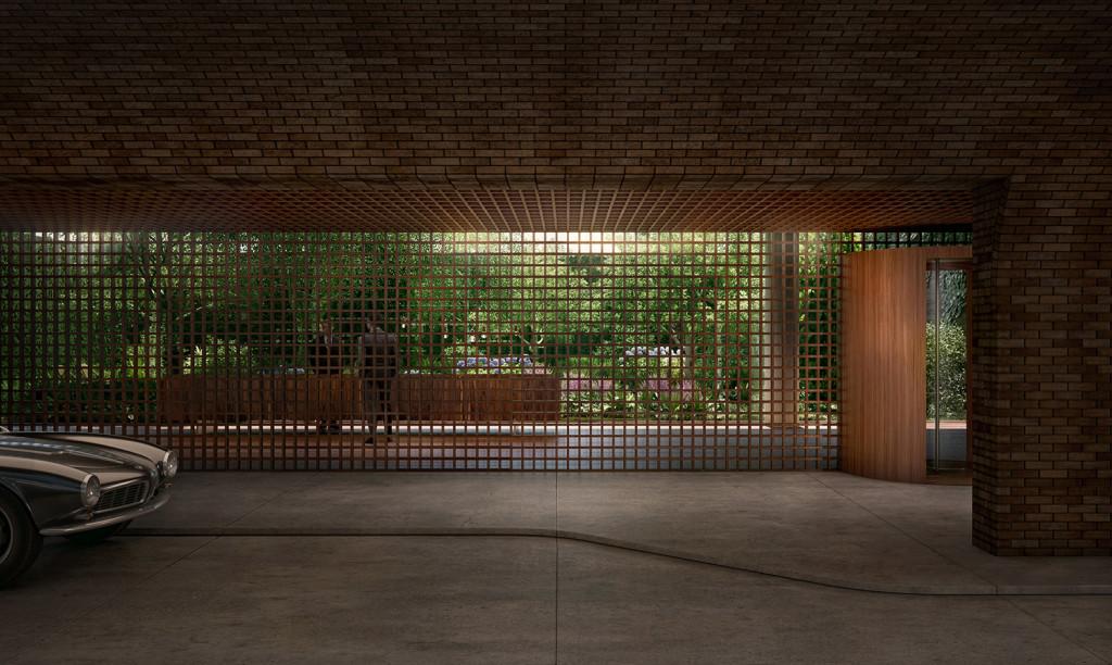 Jardim - 525 West 27th, Centaur Properties and Greyscale Development, Isay Weinfeld (2)