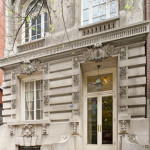 35 East 68th Street, Upper East Side, facade, Carrere and Hastings, mansion
