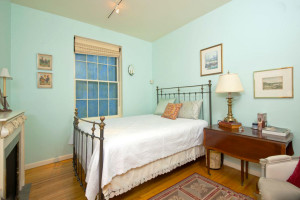 35 East 68th Street, bedroom, co-op, upper east side, duplex co-op