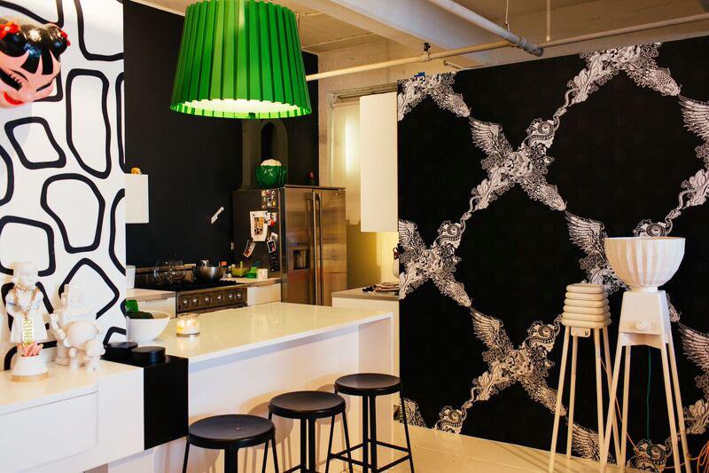 Ghislaine Vinas-studio-34