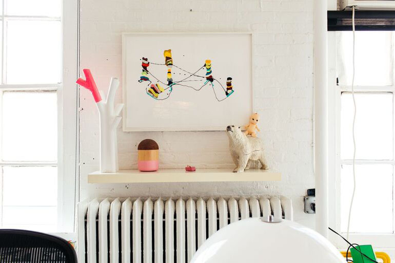 Ghislaine Vinas-studio-9