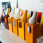 Ghislaine Vinas, Ghislaine Vinas Interior Design, Tribeca design firms, studio visits