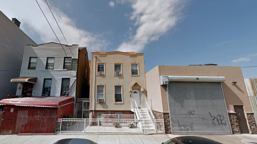 Attractive New Bushwick Condo Rises On One Of Brooklyn S